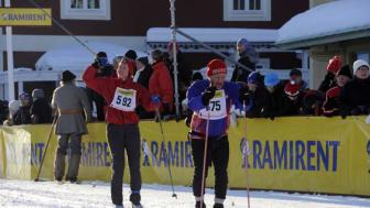 Över 40.000 har nu anmält sig till Vasaloppets vintervecka 2012