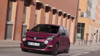 Gratis forsikring på Renault Clio og Twingo
