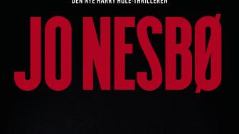 Jo Nesbø - Kniv