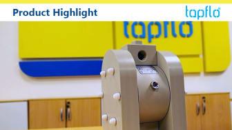Product Highlight – Anpassad membranpump för färgdosering