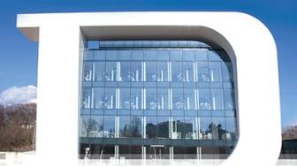Die neue Dentaprime-Zahnklinik ist die größte Zahnklinik in der EU
