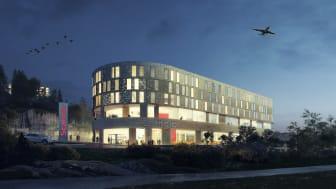 Nordens største hotelkæde fortsætter med at vokse