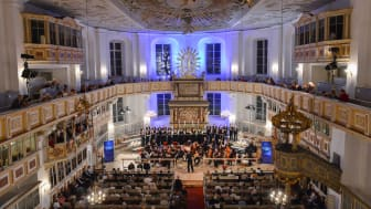 Musikfest Erzgebirge ( Foto Mathias Marx)