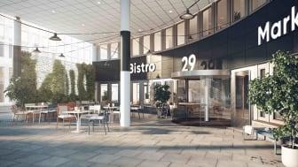 UNO Värtahamnen, Hangövägen 29, Stockholm