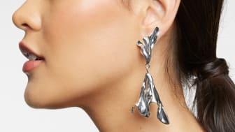 Asymmetrical jewelry