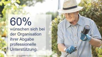 apoBank befragt niedergelassene Heilberufler und launcht neues Infoportal: apobank.de/abgeben