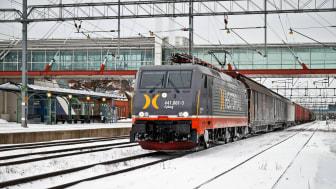 Sju län svarar EU om strategisk infrastruktur