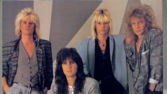 """1986 släpptes en av den melodiösa svenska hårdrockens största klassiker, Easy Actions album """"That makes one""""."""
