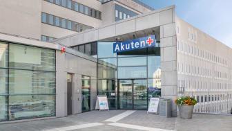 Södersjukhusets akutentré