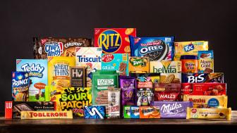 Mondelēz International Progresses 'Snacking Made Right' Agenda Towards 2025 ESG Targets