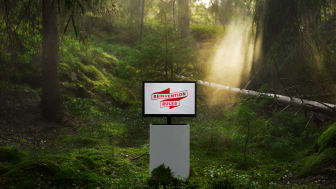 Inrego öppnar i Finland