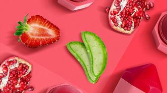 Lip Juicers - Färgglada nyheter från The Body Shop!