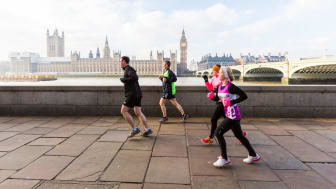 Why London should become an Active Environment supported by Sport Tech