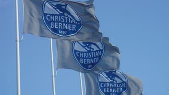 Christian Berners varumärke