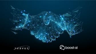 Multinationell konsultfirma börjar inkludera plattform för konversations-AI från boost.ai i sin teknologiportfölj till företagskunder.