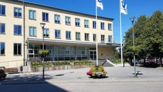 Kungsbacka kommun tecknar partnerskap med Erikshjälpen Second Hand