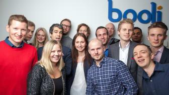 Booli växer i trafik och i antalet medarbetare
