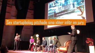 Food Tech 2020 12 mars – Framtidens mötesplats för innovation & hållbarhet