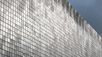 Sweco suunnitteli Ficolon Vantaan datakeskukselle katseet pysäyttävän julkisivun ja suuren mittaluokan teknisen toteutuksen