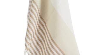 Hamam handduk liten ECO 50 x 70 cm, beige