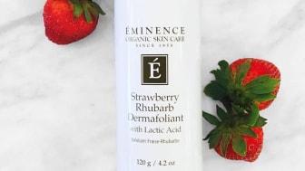 Éminence Strawberry Rhubarb
