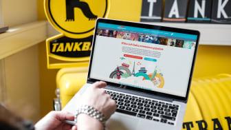 Nöjesresor.se lanserar ny webbplats