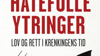 Jurist og journalist Olav Østrems bok «Hatefulle ytringer. Lov og rett i krenkingens tid» handler om paragraf 185 i straffeloven, også kalt rasismeparagrafen.