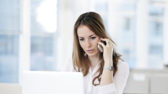 Visma effektiviserar företagens betalningsprocesser