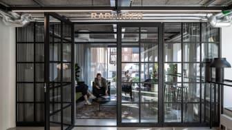 A Working Lab Innomedicum, Campus Solna