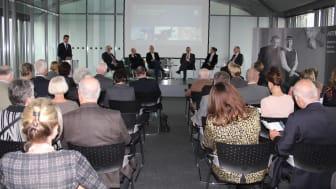 Nachlese: Kunstrecht verstehen beim ARTIMA Symposium 2014