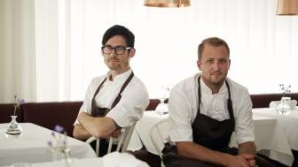 Stockholm Food Stories: The back pockets of Stockholm cuisine