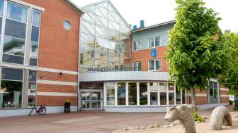 Norra Bohusläns Biblioteksförbund (NBBF) chooses Axiell's cloud-based platform Quria and Axiell Arena