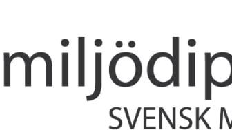 Destination Jönköping mottar sitt diplom av Jönköpings kommun den 19 juni.