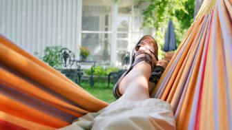 Några tips på sommarläsning i hängmattan