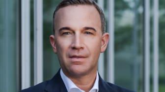 Pascal Rüegg zum Vice President Operations berufen