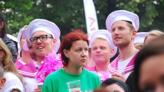 Pride Park 2012