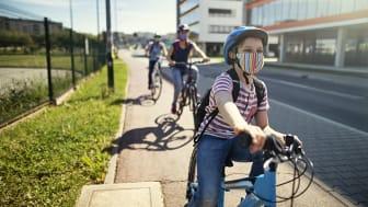 Kaupunkisuunnittelulla voidaan vaikuttaa asukkaiden hyvinvointiin.