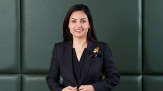 Blanca Juti, L'Oréal-konsernin viestintä- ja yhteiskuntavastuujohtaja