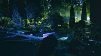 Kyrkogården, Alingsås
