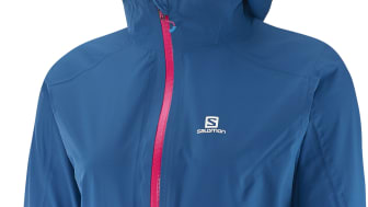 Salomon Bonatti WP jacket W