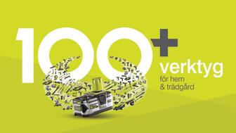 ONE+ är ett av de största batteridrivna systemen på marknaden