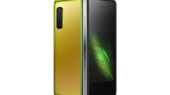 Samsung Galaxy Fold_Martian Green_2