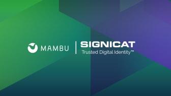 Signicat och Mambu inleder samarbete för att digitalisera tjänster för identitetshantering
