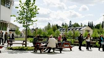 Högskolan i Gävle tvingas tacka nej till många av de sökande