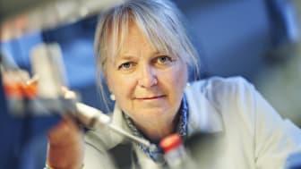 Gunilla Westergren-Thorsson, professor i lungbiologi vid Lunds universitet