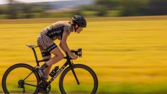 Ny Cykel kollektion med triathleten Annie Thoren!
