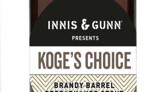 Koge's Choice - bottleshot
