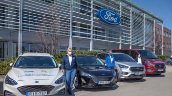 Ford Adomány - NHKT