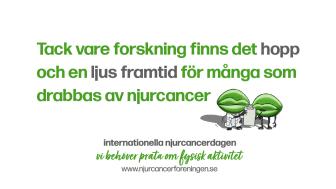 Träning kan förebygga var femte fall av njurcancer