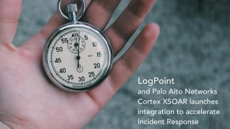 LogPoint, the global cybersecurity innovator, today launched a content pack for Cortex XSOAR, the industry-leading security orchestration, automation and response (SOAR) platform from Palo Alto Networks.